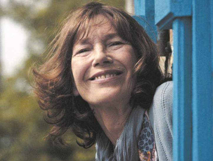 Jane Birkin publiera bientôt ses journaux intimes