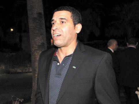 Naybet désigné ambassadeur du tournoi