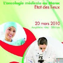 Programmé pour le 20 mars à Skhirat : Premier congrès national d'oncologie médicale