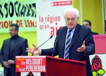Désaveu pour la majorité et montée du Front national aux régionales : La gauche française au firmament