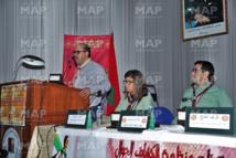 Forum national du scoutisme à Salé