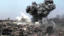 En Irak et en Syrie, la coalition antijihadiste en pleine mue