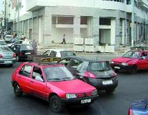 "Le diktat des ""taxi drivers"" à Casablanca"