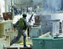 Mahmoud Abbas réitère son exigence d'un gel de la colonisation : Le Hamas renouvelle son appel à une «intifada»