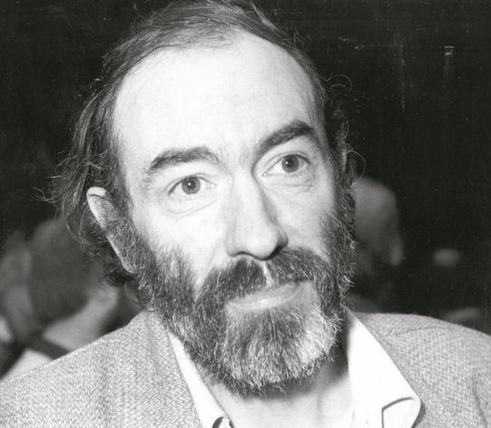 Jean-Claude Pirotte, enfant terrible des lettres belges