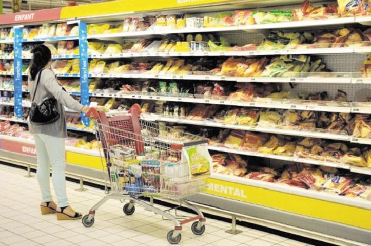 L'ICM garde ses marques : Les prix des produits alimentaires ont augmenté au cours de l'année
