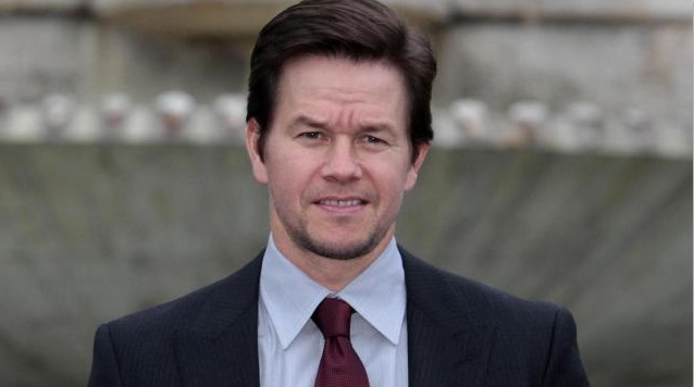 Le don de Mark Wahlberg à Time's Up