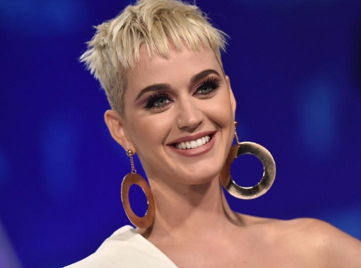 Katy Perry se plaint de ne pas avoir de vie privée