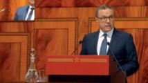 La réforme du régime de change exposée aux parlementaires