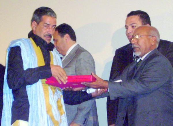 Emanant de L'Union internationale pour le soutien de l'autonomie du Sahara : «L'appel de Khouribga»