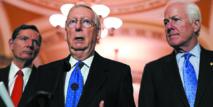 """Vers un nouveau vote au Sénat pour sortir du """"shutdown"""""""