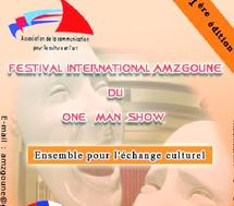 Tiznit prépare son  «Festival international  de l'art du one man show»