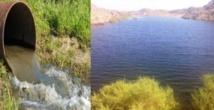Travaux d'extension des stations d'épuration des eaux usées des prisons El Arjat