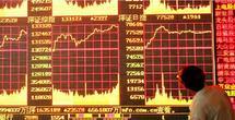 Chine : une bulle à hauts risques