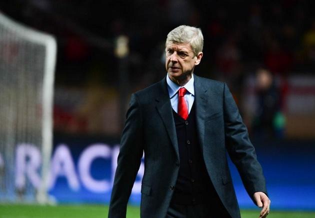 Wenger : Arsenal ne va pas trop dépenser cet hiver