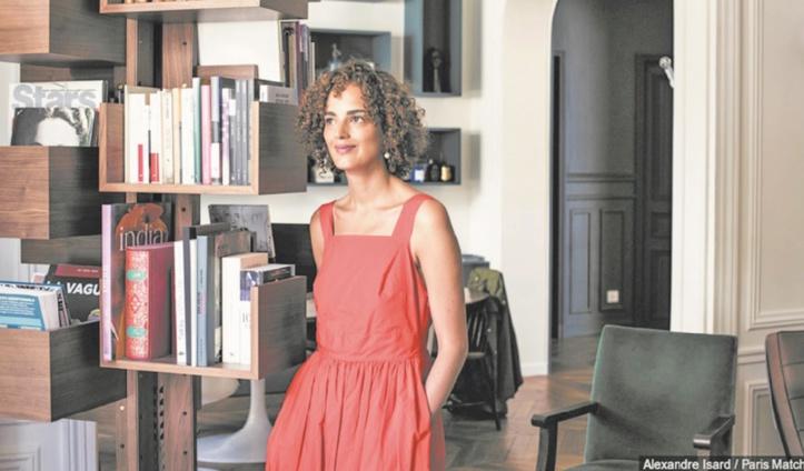 """Leïla Slimani s'insurge contre """"la liberté d'importuner"""""""