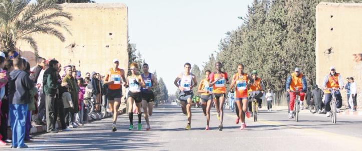Plus de 8000 participants sur la ligne de départ du 29ème MIM