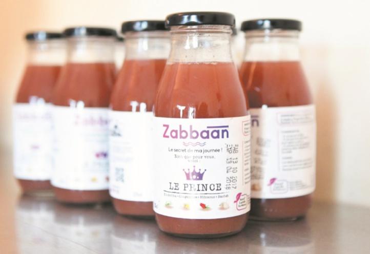 Zabbaan, la startup qui met le Mali en bouteille
