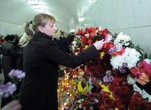Nouvel attentat sanglant au Daguestan