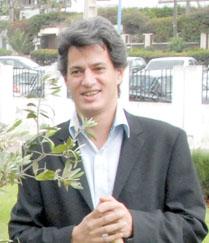 Entretien avec Mehdi Alaoui Mdaghri, président de «Planète citoyenne»