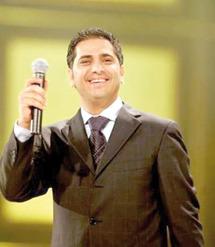 Fadl Shaker confirme à Marrakech