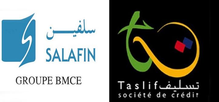 Officialisation de la fusion-absorbation entre Salafin et Taslif