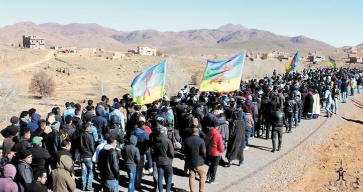 Le Polisario condamné au 2ème anniversaire de l'assassinat d'Omar Khaleq