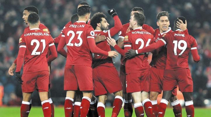 Liverpool rebondit