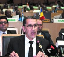 Saâd Eddine El Othmani : Lorsqu'il a décidé de passer vers un régime  de change flexible, le Maroc n'a pas été soumis aux diktats d'aucune partie