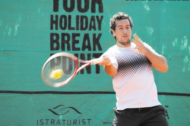 Coupe Davis : Epreuve géorgienne pour l'équipe du Maroc de tennis