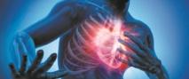 La grippe accroît fortement le risque de crise cardiaque