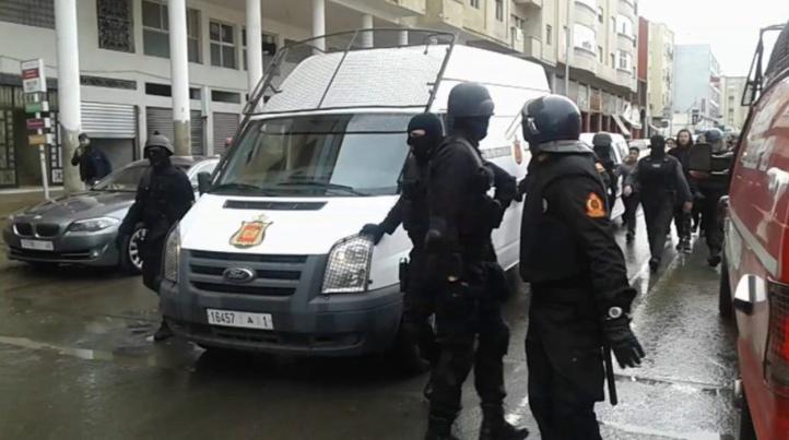 Petite accalmie et grande vigilance : Le démantèlement d'une cellule à Tanger et Meknès rappelle que le danger terroriste persiste