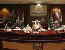 Le Sommet arabe de Syrte
