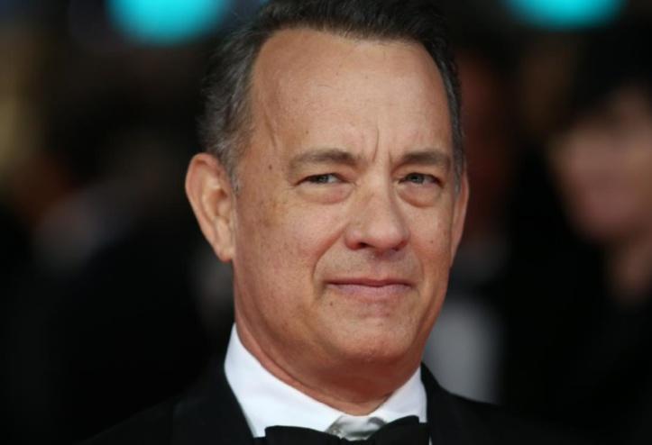 Tom Hanks en star d'émissions pour enfants