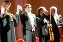 Sur les notes de l'ensemble «I Solisti del San Carlo» : Verdi illumine le Théâtre italien à Casablanca