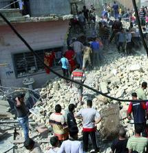 Regain de violence en Irak  : Les ambassades et les quartiers résidentiels visés par des attentats