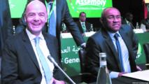 Gianni Infantino à propos de l'attribution de l'organisation du Mondial 2026 : Pour que les choses puissent se passer en toute clarté, nous avons mis en place des procédures transparentes et saines