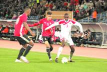 Le Soudan 3ème du CHAN