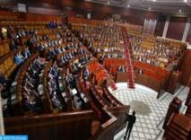 Deux séances plénières ce mardi à la Chambre des représentants