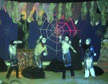 Troisième édition de la Rencontre internationale du théâtre : Arfoud vibre au rythme du théâtre international