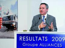 """Tirant profit de sa stratégie d'intégration : """"Alliances"""" monte en puissance"""