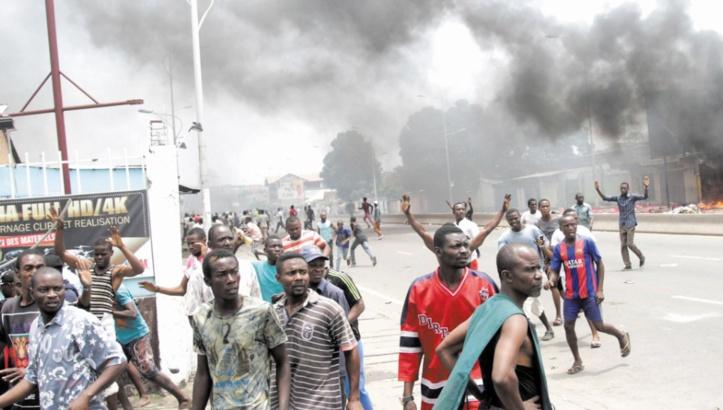 Au moins 23 morts dans des violences intercommunautaires en RDC