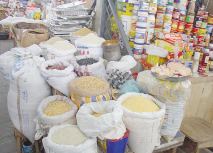 Les prix mondiaux des produits alimentaires demeurent stables