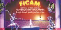 De grands noms du cinéma d'animation international au 17ème  FICAM