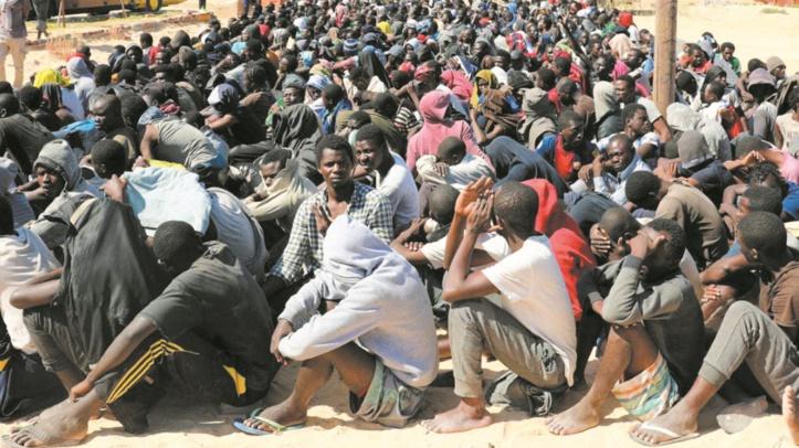 Agressions, viols, expulsions… : Le triste sort des migrants en Algérie