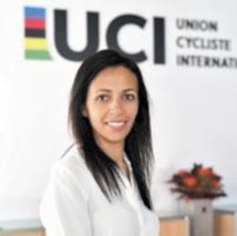 Amina Lanaya nommée au poste de directrice générale de l'UCI