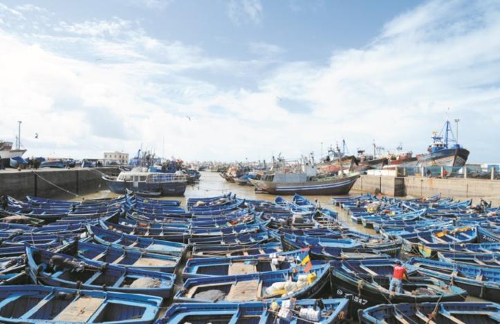 Le secteur portuaire et maritime constitue un levier déterminant dans l'amélioration de la compétitivité du Maroc