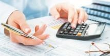Baisse du rythme de progression du crédit bancaire