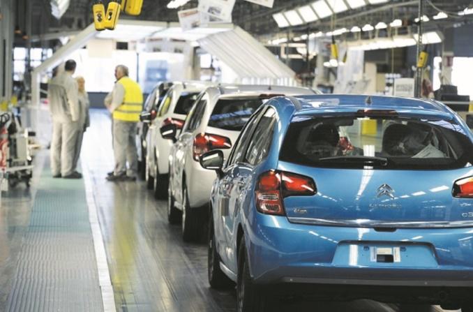 Signature d'une convention pour le développement de la formation des étudiants aux métiers de l'automobile