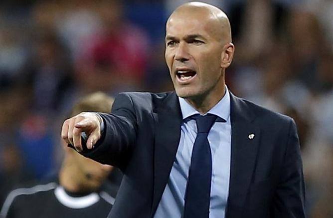 Liga: Dernière revue pour le général Zidane